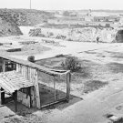 New 5x7 Civil War Photo: Interior View of Fort Moultrie on Sullivans Island