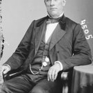New 5x7 Civil War Photo: American Politician Thurlow Weed