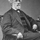 New 5x7 Civil War Photo: CSA Confederate General Robert E. Lee, 1869