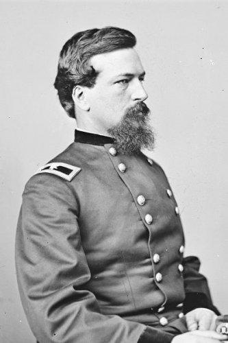 New 5x7 Civil War Photo: Union - Federal General Alexander S. Webb