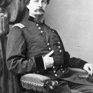 New 5x7 Civil War Photo: Union - Federal General Winfield Scott Hancock