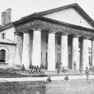 New 5x7 Civil War Photo: Arlington House, Home of Confederate Gen. Robert E. Lee