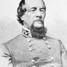 "New 5x7 Civil War Photo: CSA Confederate General Edward ""Allegheny"" Johnson"