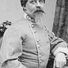 New 5x7 Civil War Photo: CSA Confederate General Beverly H. Robertson
