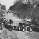New 5x7 Photo: Funeral of Aristocrat John J. Astor, Casualty of TITANIC