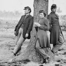 New 5x7 Civil War Photo: Company C of the 1st Connecticut Heavy Artillery