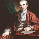 New 5x7 Photo: United States Founding Father Dr. Benjamin Rush