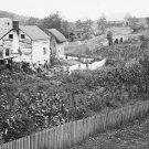 New 5x7 Civil War Photo: View of Antietam Creek and Bridge at Sharpsburg