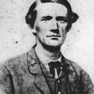 New 5x7 Civil War Photo: CSA Confederate Partisan John Singleton Mosby