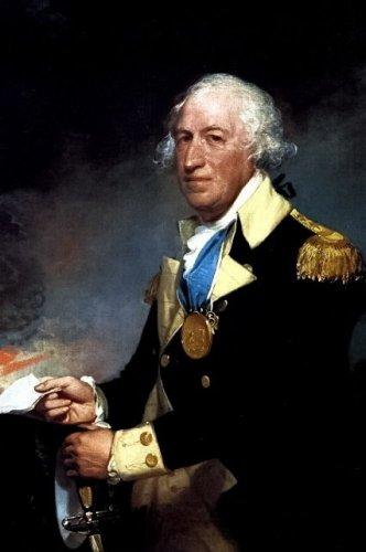 New 5x7 Photo: Revolutionary War General Horatio Gates