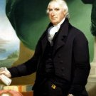 New 5x7 Photo: Founding Father, Governor and Vice President George Clinton