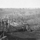 New 5x7 Civil War Photo: Battlefield of First Bull Run, or Manassas, Virginia