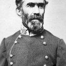 New 5x7 Civil War Photo: CSA Confederate General Braxton Bragg