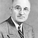 New 5x7 Photo: Harry S. Truman, 33rd President of the United States