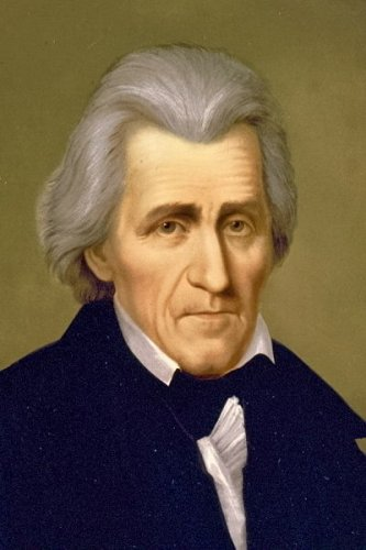New 5x7 Photo: Andrew Jackson, 7th President of the United States