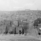 New 5x7 Civil War Photo: View of Confederate Capital Richmond, Virginia