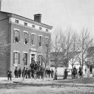 New 5x7 Civil War Photo: U.S. Commissary General of Prisoners in Washington