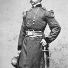 New 5x7 Civil War Photo: Union - Federal General Nathaniel P. Banks