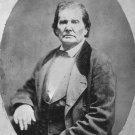 New 5x7 Photo: Thomas Lincoln, Father of Abraham Lincoln