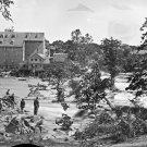 New 5x7 Civil War Photo: Johnson's Mill on the Appomattox near Campbell's Bridge