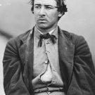 New 5x7 Photo: Abraham Lincoln Conspirator David Herold
