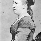 New 5x7 Photo: First Lady Julia Dent Grant, Wife of Ulysses S. Grant