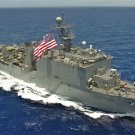 New 5x7 Photo: USS Rushmore (LSD-47), Dock Landing Ship