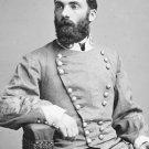 New 5x7 Civil War Photo: CSA Confederate General Joseph Wheeler