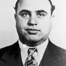 New 5x7 Photo: Mugshot of Infamous Gangster Al Capone