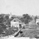 New 5x7 Civil War Photo: Episcopal Church at Sharpsburg, Maryland - Antietam