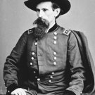 New 5x7 Civil War Photo: Author and Union - Federal General Lew Wallace