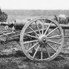New 5x7 Civil War Photo: 1st New York Artillery, Pettit's Battery