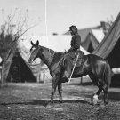 New 5x7 Civil War Photo: Headquarters of Fitz John Porter, Antietam - Sharpsburg