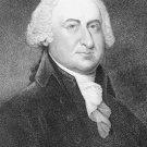 New 5x7 Photo: John Adams, 2nd President of United States