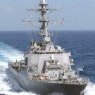 New 5x7 Photo: USS COLE (DDG 67), United States Navy Destroyer