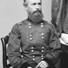 New 5x7 Civil War Photo: Union - Federal General Herman Haupt