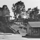 New 5x7 Photo: The Bates Motel of 'Psycho' - 1960 Horror Film