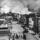 New 5x7 Photo: Mission District Fires during San Francisco Earthquake of 1906