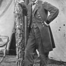 New 5x7 Civil War Photo: Union General Ulysses S. Grant at Cold Harbor