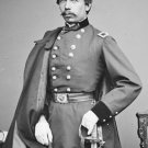 New 5x7 Civil War Photo: Union - Federal General Julius H. Stahel