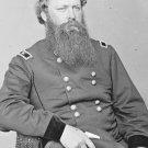 New 5x7 Civil War Photo: Union -- Federal General William W. Belknap