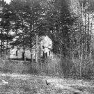 New 5x7 Civil War Photo: Wilderness Church on the Battlefield of the Wilderness