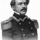 New 5x7 Photo: Young Future Civil War General Robert E. Lee in U.S. Military
