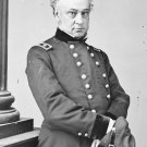 New 5x7 Civil War Photo: Union General Henry Wager Halleck