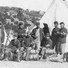 New 5x7 Civil War Photo: 22nd New York State Militia at Harper's Ferry