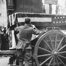 New 5x7 Photo: Coffin of Civil War General Philip Kearney headed for Arlington