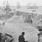 New 5x7 Civil War Photo: Anniversary of the Surrender of Fort Sumter, 1865