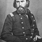 New 5x7 Civil War Photo: Union - Federal General John T. Croxton