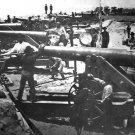 New 5x7 Civil War Photo: Confederate Battery in Pensacola, Florida