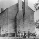 New 5x7 Civil War Photo: Chinn House on the Battlefield of Bull Run, Manassas